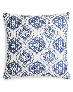 "JR by John Robshaw - Laleti Decorative Pillow, 20"" x 20"""