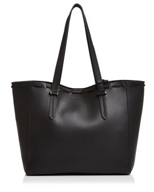 Kendall and Kylie Izzy Chain Trim Tote