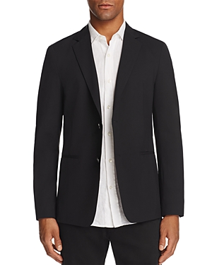 Theory Semi-Tech Slim Fit Blazer