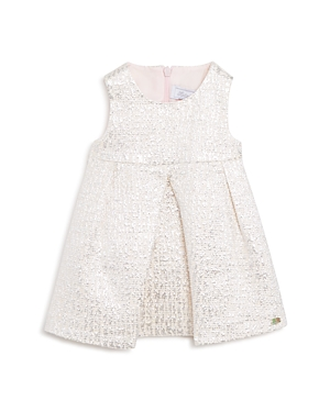 Tartine et Chocolat Girls Sleeveless KickPleat Dress  Baby