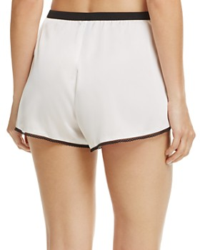 Thistle & Spire - Devoe Satin Shorts