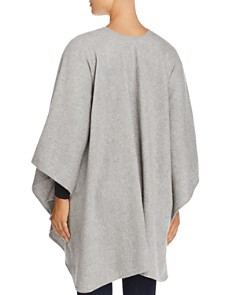 C by Bloomingdale's - Cashmere Ruana - 100% Exclusive