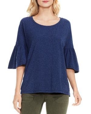 Vince Camuto Bell Sleeve Tee