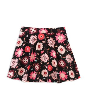 kate spade new york Girls' Skater Skirt - Little Kid