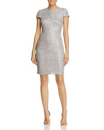 Tadashi Shoji - Sequin Sheath Dress - 100% Exclusive