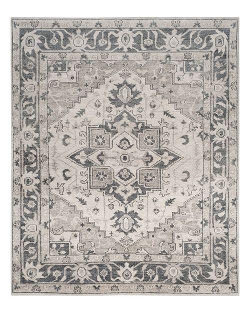 SAFAVIEH - Maharaja Collection Nudara Area Rug, 8' x 10'
