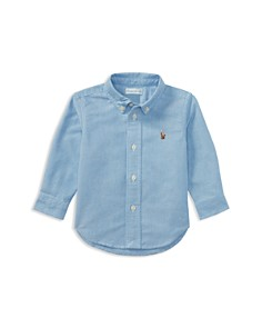 Ralph Lauren Boys' Button Down - Baby - Bloomingdale's_0