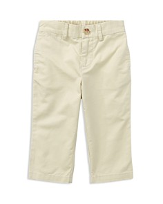 Ralph Lauren - Boys' Chino Pants - Baby