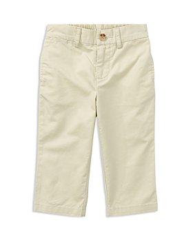 Ralph Lauren - Boys' Chino Pants - Baby