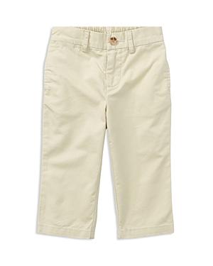 Ralph Lauren Childrenswear Boys Chino Pants  Baby