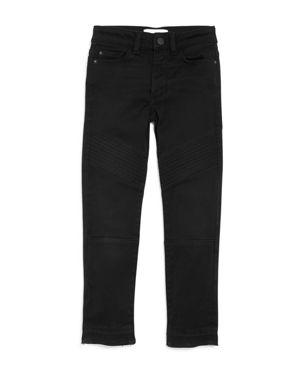 DL1961 Girls' Moto Skinny Jeans - Little Kid