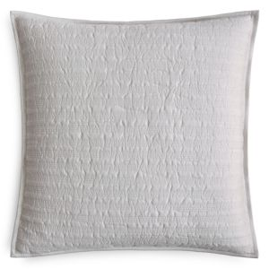 Hudson Park Bellance Quilted Euro Sham - 100% Exclusive