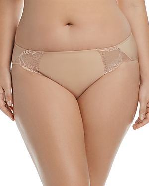 Wacoal Lace Impression Hi-Cut Brief