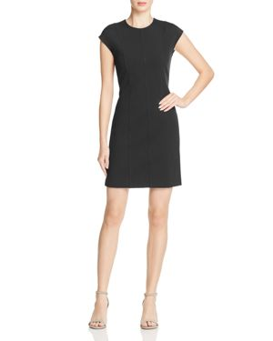 Theory Onine Oxford Knit Dress