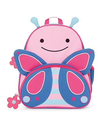 Skip Hop - Butterfly Backpack - Ages 3+