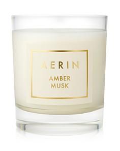 Estée Lauder - Amber Musk Candle