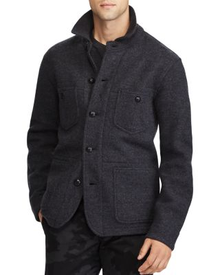 $Polo Ralph Lauren Chore Jacket - Bloomingdale\u0027s