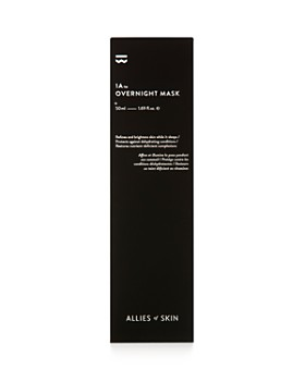Allies of Skin - 1A Overnight Mask