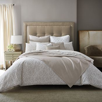 Barbara Barry - Feathered Floral Bedding Collection