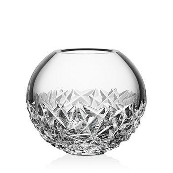 Orrefors - Carat Globe Large Vase