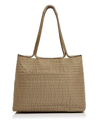 Eric Javits - Aline Quilted Tote