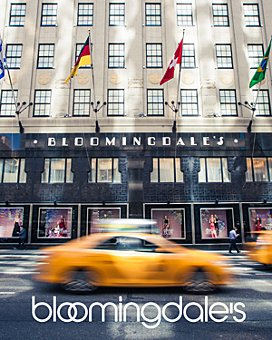 Bloomingdale's - Classic 59th Street E-Gift Card