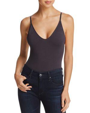 Sam Edelman Strappy Back Bodysuit