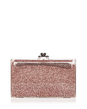Ashlyn'd - Sparkle Clutch