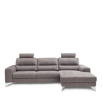 Chateau D'ax - Electra Motion Sectional - 100% Exclusive