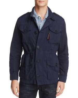 Oobe Field Icon Waterproof Jacket