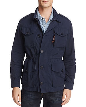 Oobe Field Icon Waterproof Jacket