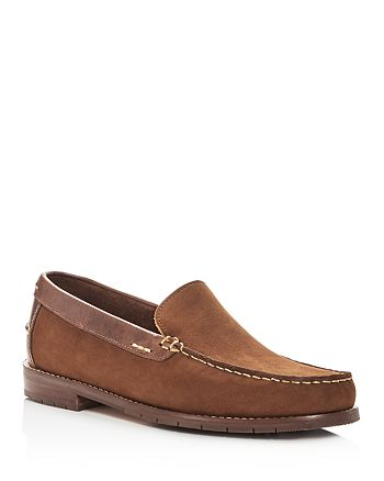 G.H. Bass & Co. - Men's Holmes Loafers