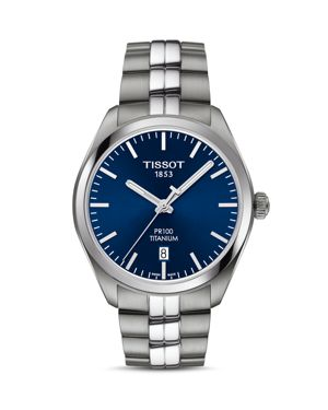 Tissot Pr 100 Watch, 39mm