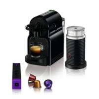 Bloomingdales deals on Nespresso Inissia Bundle by De'Longhi