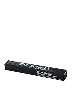 The BrowGal - Eyebrow Brush
