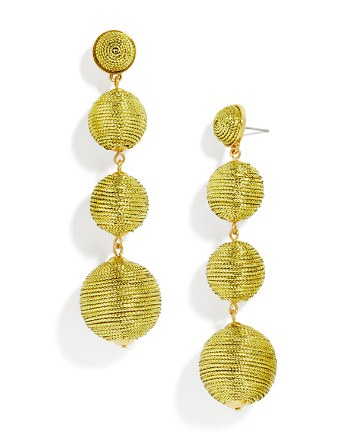 $BAUBLEBAR Criselda Ball Drop Earrings - Bloomingdale's