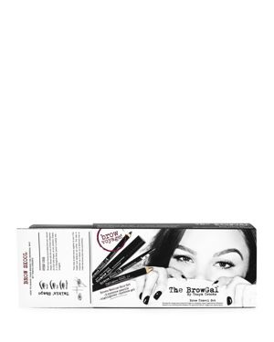 THE BROWGAL BROW TRAVEL SET