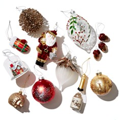 Bloomingdale's Ski Chalet All Day Ornaments & Décor - 100% Exclusive _0