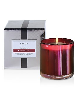 LAFCO - Crimson Berry Candle 15.5 oz