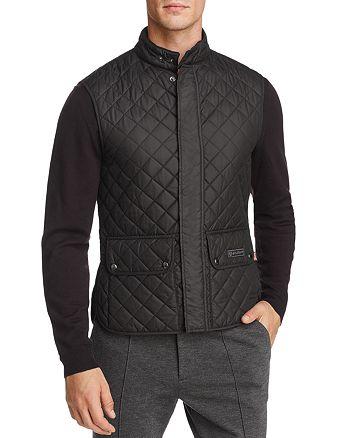 Belstaff - Waistcoat Quilted Vest