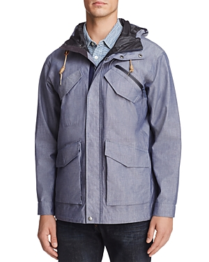 Oobe Falls Creek Rain Jacket