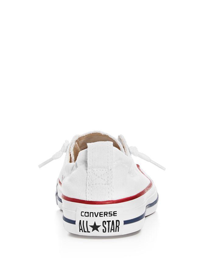 85fa677630fa2f Converse Women s Chuck Taylor All Star Shoreline Slip-On Sneakers ...