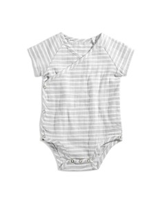 Aden and Anais Unisex Striped Muslin Bodysuit - Baby - Bloomingdale's_0