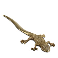 L'Objet Gecko Letter Opener - Bloomingdale's_0