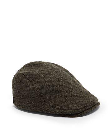 Ted Baker - Cork Flat Cap