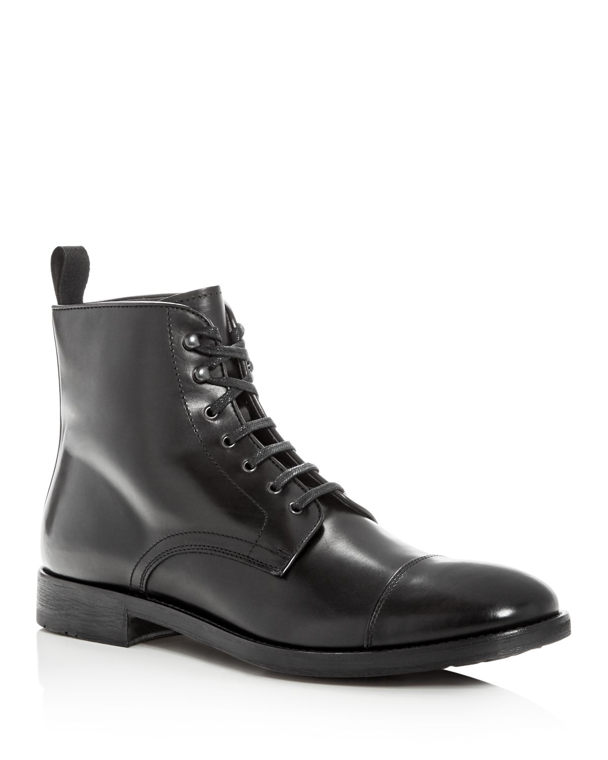 To Boot Men's Bondfield Cap Toe Boot
