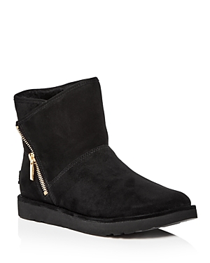 Ugg Women's Kip Suede Booties