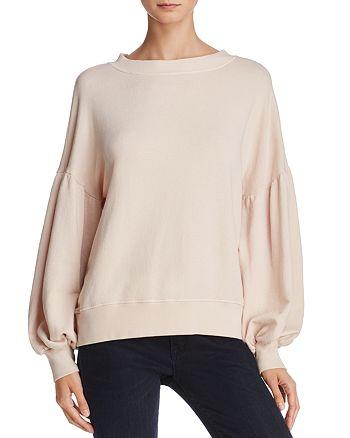 Joie - Isae Balloon-Sleeve Sweatshirt