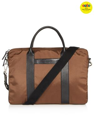 Shinola Slim Briefcase - GQ60, 100% Exclusive 2634583