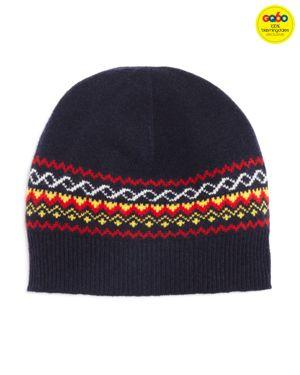 Michael Bastian Fair Isle Ski Hat - GQ60, 100% Exclusive